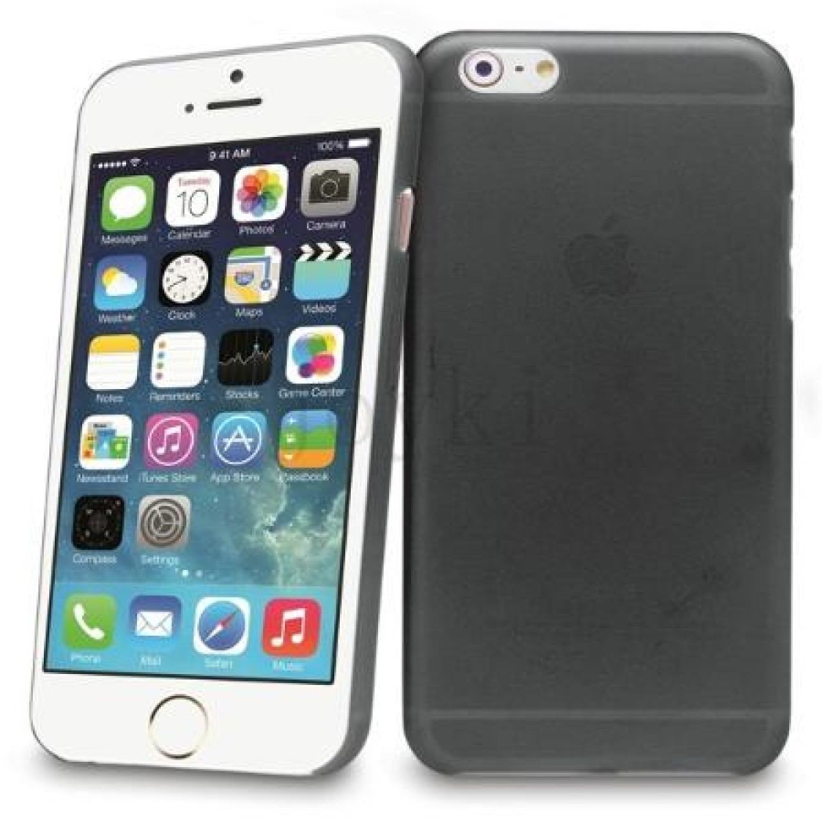 Iphone  Ultra Slim Case