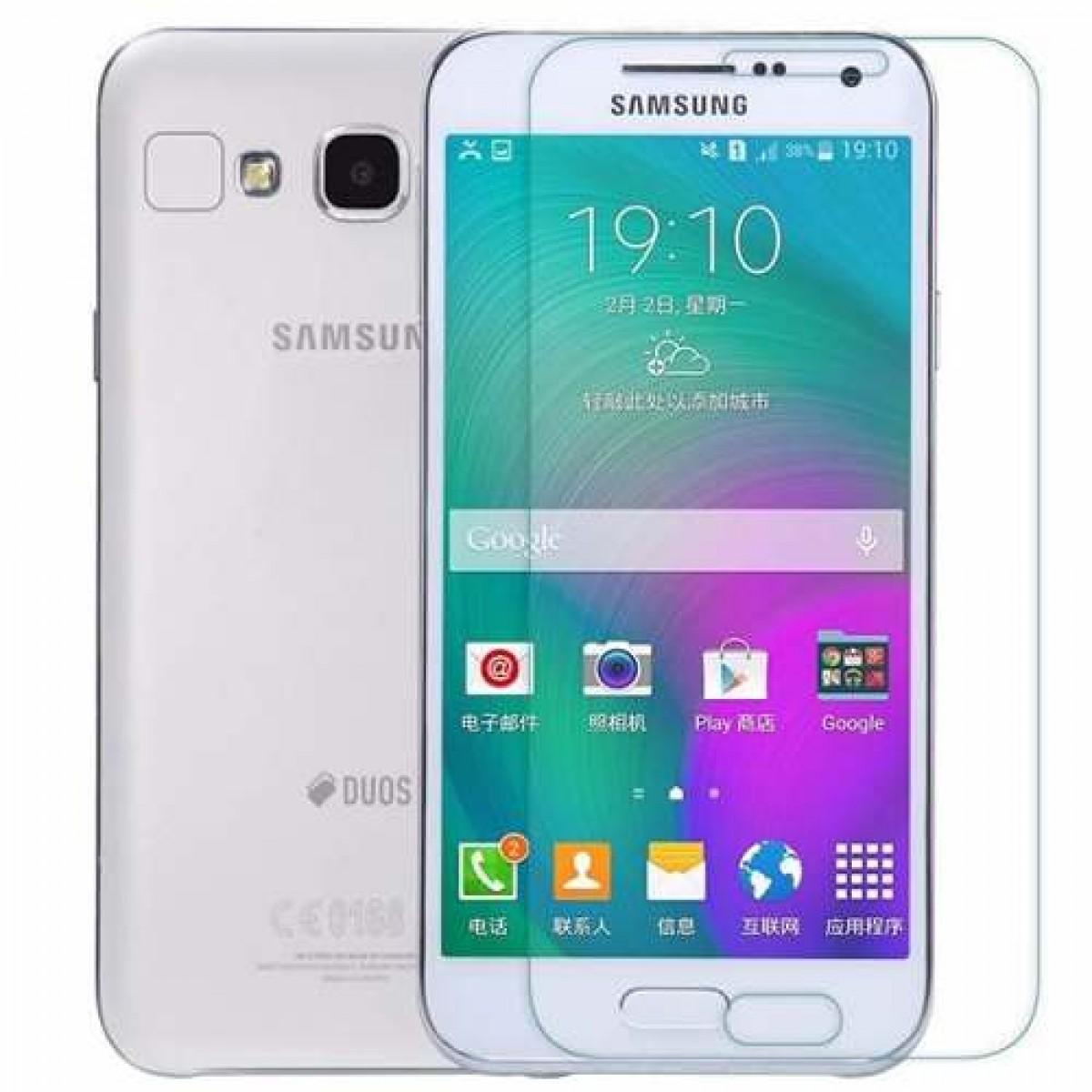 Muhuu Importados Pelcula Vidro Temperado Samsung Galaxy E5 E500